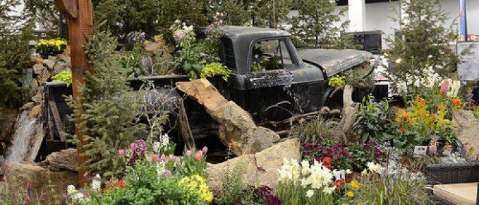 colorado garden and home show lights up denver - Home And Garden Show Dallas