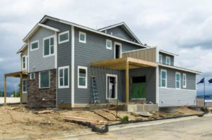 Silver Meadows Townhomes, Dream Finders Homes