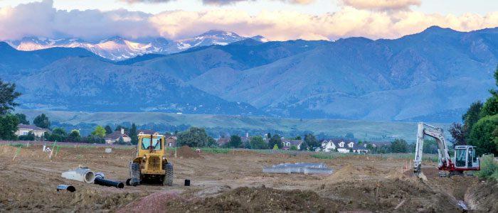 Boulder Creek Neighborhoods, Tramonto, Longmont, Tim Seibert