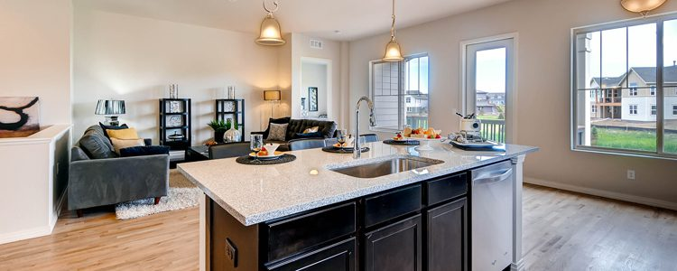 The Lakes at Centerra: Boulder Creek's low maintenance lifestyle wins over buyers