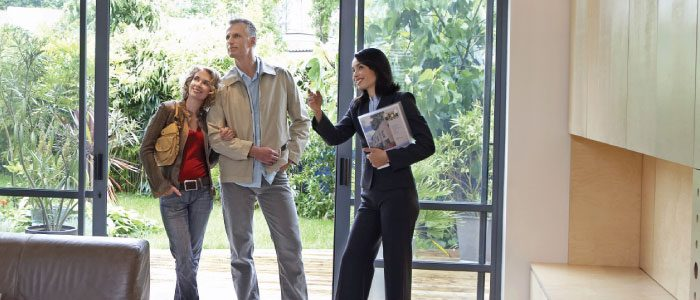 The value of working with a local real estate agent