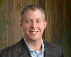Blake Schaefer, Elevations Credit Union