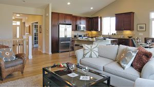 Linwood at Lyons by Markel Homes