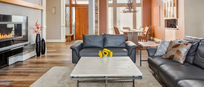 Spring home staging tips