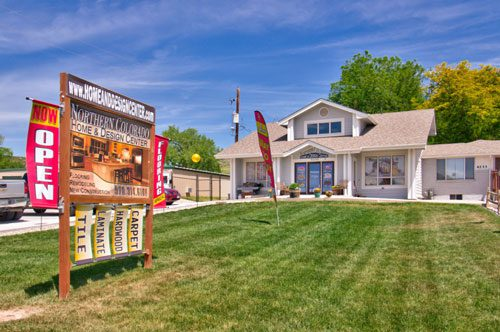 Renovate With Less Stress At Northern Colorado Home Design Center At