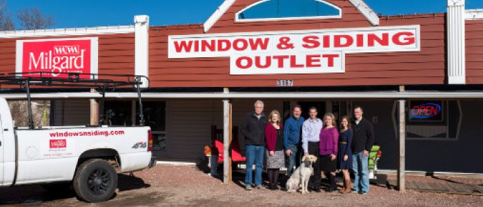 Windows and Siding Outlet, Loveland, CO