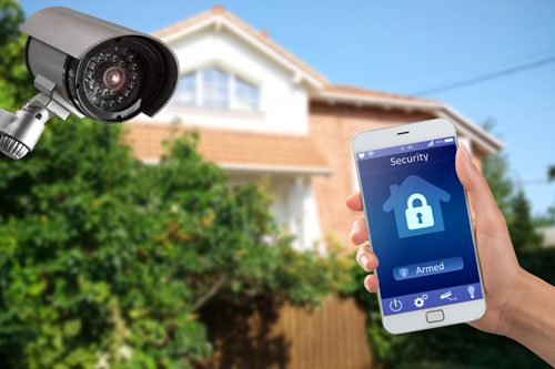 Got a smart device in your home? Be wary of cyber crime