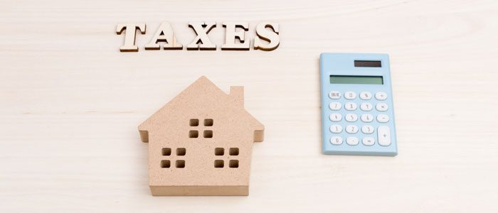 tax deductible home expenses