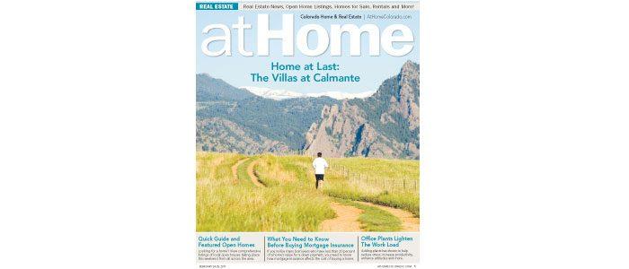 At Home Colorado