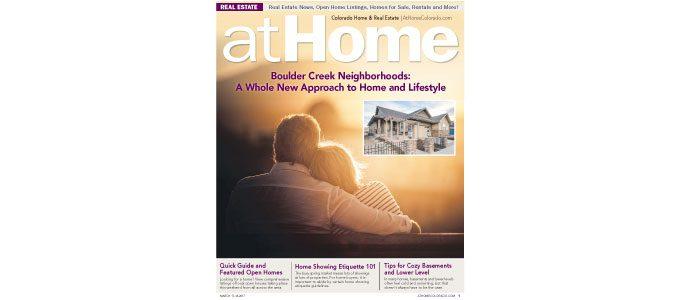 At Home Colorado Boulder County Edition 03.17.17