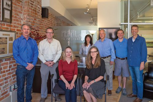 Pedal to Properties, Boulder Real Estate