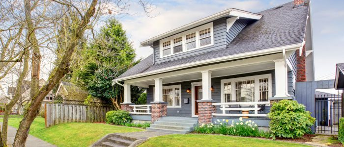 How to improve your home's curb appeal