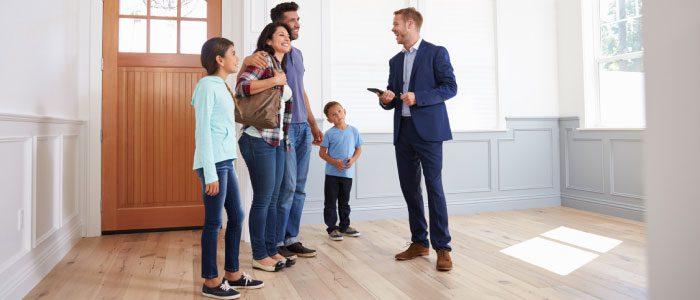 Home Showing Etiquette