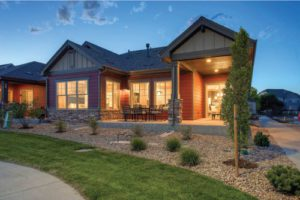 Low-Maintenance Living in Longmont