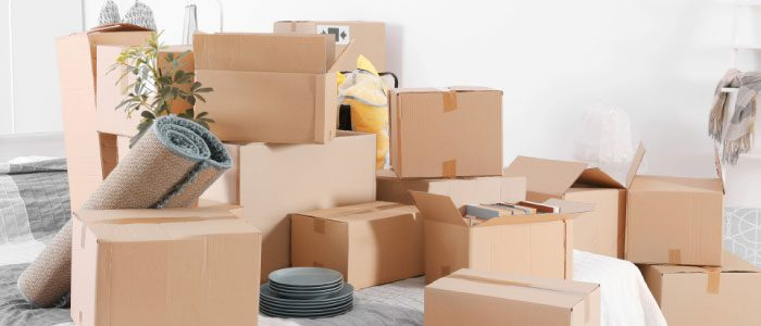 Moving, Packing Tips