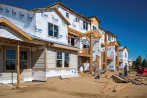 Brennan by the Lake, Townhomes, Phase 2