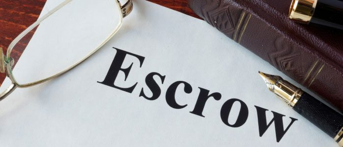 Escrow is valuable tool to protect both buyer and seller