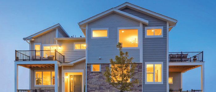 The Conservatory at Somerset Meadows: A Custom Home Community in Southwest Longmont