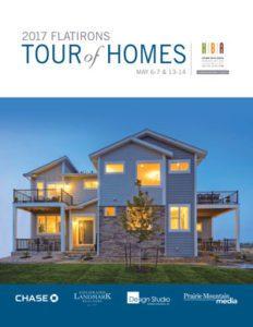 2017 Flatirons Tour of Homes