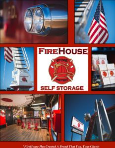 Hanging with the Heroes, FireHouse Self Storage