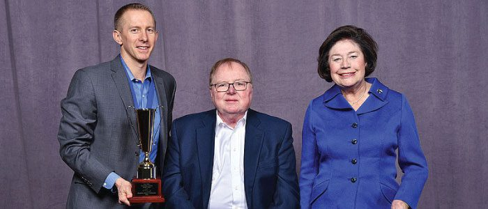 RE/MAX of Boulder awarded highest honor