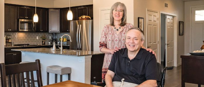 Brennan by the Lake: Low maintenance living in Erie