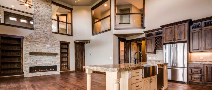 Lifestyle Custom Homes by Ed Rust: Building Homes of Distinction in Northern Colorado
