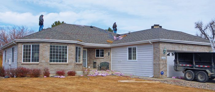 A Roof Over Your Head – Loveland Roofing Brings Experience and Honesty to the Roofing Industry