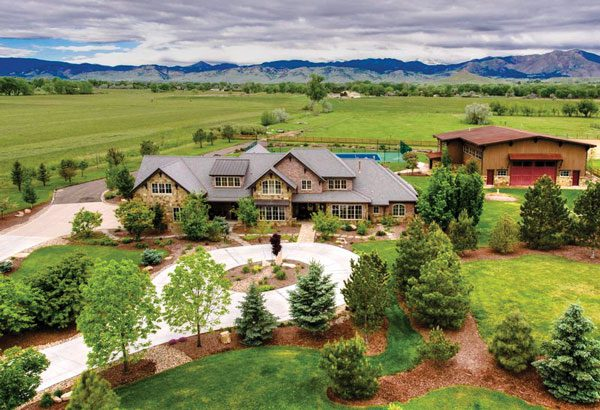 Colorado Landmark, Realtors  Celebrates 40th Anniversary
