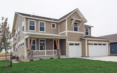 Dream Finders Homes introduces Heritage Ridge in Berthoud