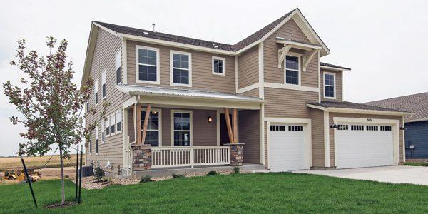Colorado Home and Real Estate - AtHomeColorado com
