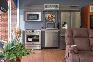 J. Days Appliance & Home Furnishings, Loveland, CO
