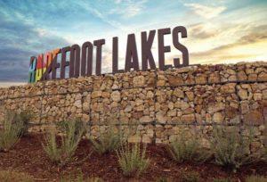 Barefoot Lakes, Firestone, CO