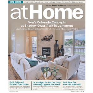 At Home Colorado – Boulder County Edition
