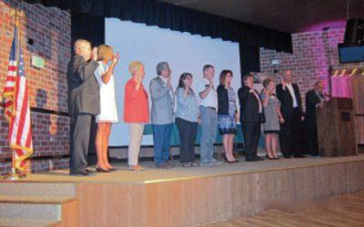 Loveland-Berthoud Association of Realtors holds annual installation and awards dinner