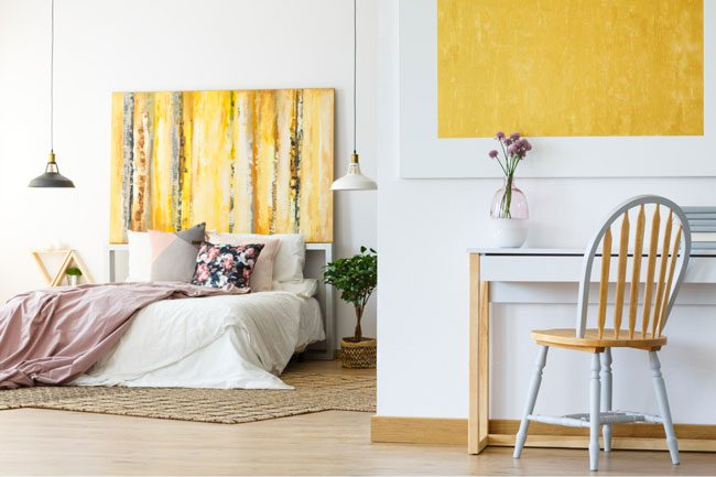 Home Decor: This is the art you should buy, based on your personality