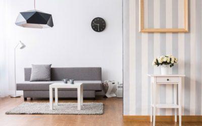 Design Recipes: 10 tips for using wallpaper
