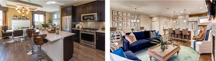 The yourHouse® and easyHouse® series offer main-floor living.
