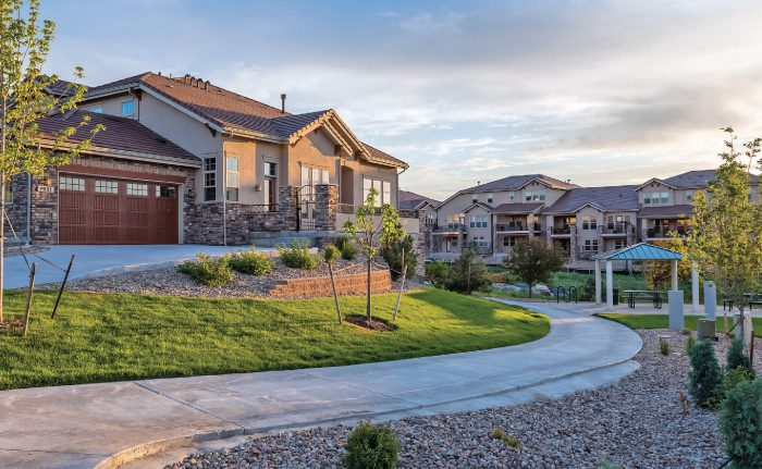 Boulder Creek Neighborhoods Announces Low-Maintenance Showcase Home Weekend