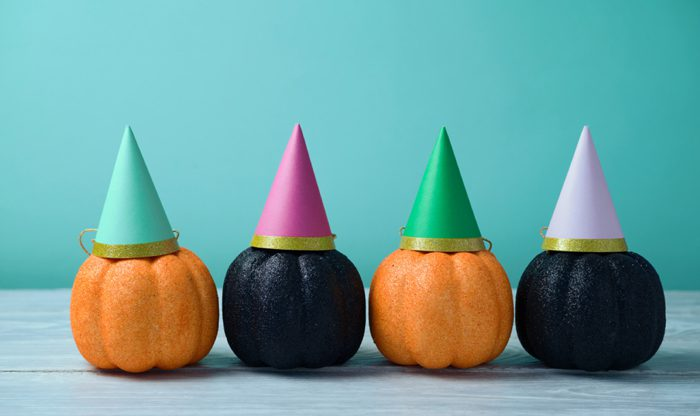 Design Recipes: 10 decor ideas for a dressed up Halloween