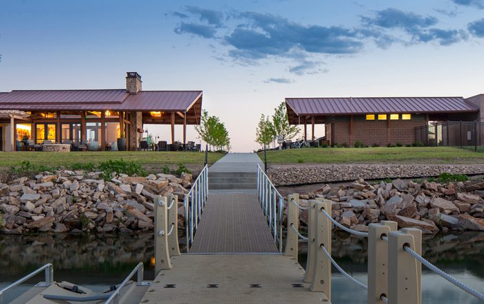 The Lakes at Centerra in Loveland: Unparalleled beauty and lifestyle amenities