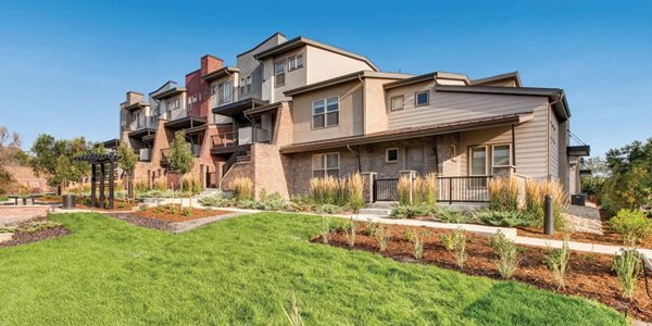 Architect and co-founder of Boulder Creek Neighborhoods shares his vision for downsizers