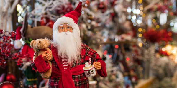 Palmer Flowers Hosts Holiday Open House This Weekend and Next