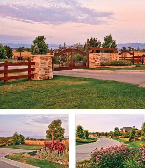 The Farm at Woodridge, Longmont, Colorado