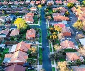 2018: The year of heading to the 'burbs? And other real estate predictions