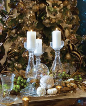 Holiday Table Inspiration
