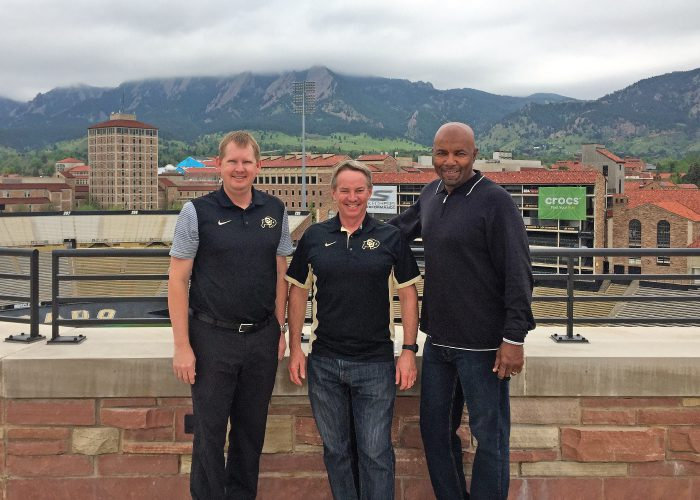 RE/MAX of Boulder Teams Up With CU Athletics to Strengthen the Community