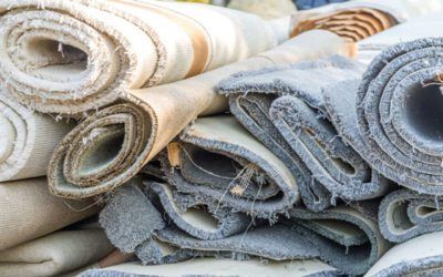 Ask Angie's List: How do you know when it's time to replace your carpet?