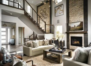 Toll Brothers, Flatirons Meadows in Erie