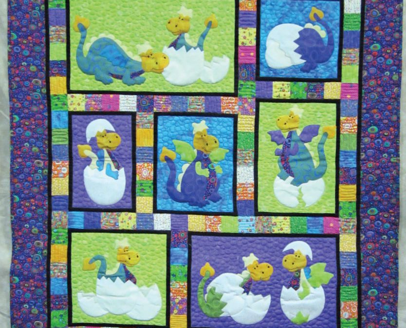 Interfaith Quilters annual show and sale takes place this weekend
